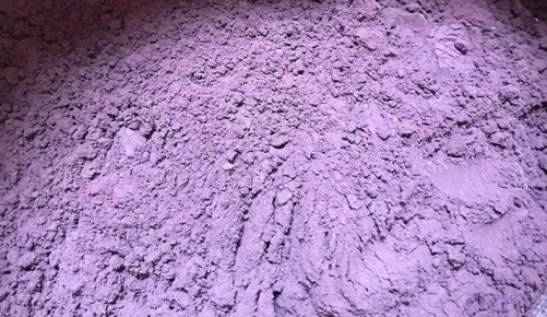 BLUEBERRY flour